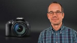 Praxistraining Fotografie: Canon EOS 700D