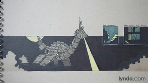 Stefan G. Bucher: Designer, Illustrator, Autor