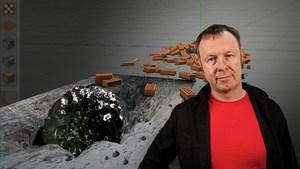 Uli Staiger - Deep Impact mit CINEMA 4D