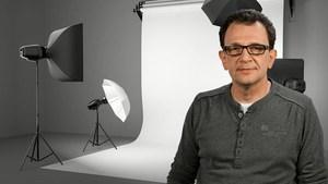 Praxistraining Fotografie: Studio, Ausrüstung und Lichtformer