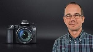 Praxistraining Fotografie: Canon EOS 70D
