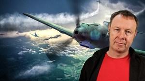 Uli Staiger - Airborne