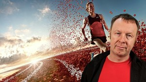 Uli Staiger - The Runner