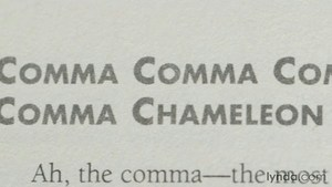 Grammar Girl: Schreibstil spielerisch verändern