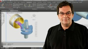 AutoCAD - 3D-Konstruktion