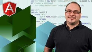 Datengetriebene Anwendungsentwicklung mit AngularJS