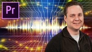 Premiere Pro CC: Audiobearbeitung