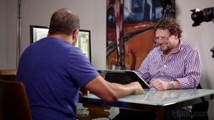 Interview mit Kris Pearn