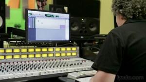 Larry Crane: Tonmeister und Musikproduzent