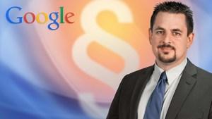 Google juristisch korrekt nutzen