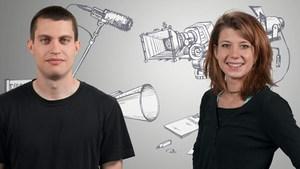 Filme machen: Video-Grundlagen