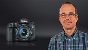 Kamera-Praxis: Canon EOS 7D Mark II