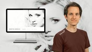 Moderne Websites mit Squarespace