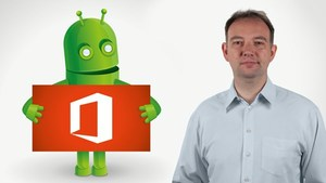 Office für Android - Crashkurs