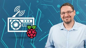 Internetradio mit dem Raspberry Pi