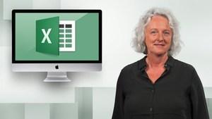 Excel 2016 für Mac - Grundlagen