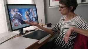 Meine Photoshop-Story: Katrin Eismann, Dozentin für Fotografie