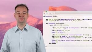 AppleScript - Crashkurs