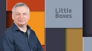 Little Boxes - CSS3-Selektoren für Fortgeschrittene