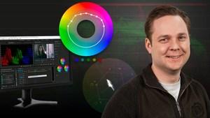 Premiere Pro CC 2015: Farbkorrektur