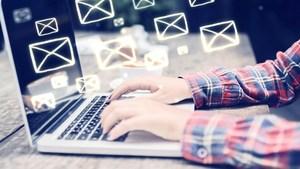 E-Mails schreiben