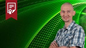 MCSA 70-411 (Teil 1) - Windows Server 2012 R2 bereitstellen, verwalten und warten
