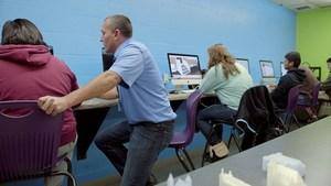 Mike Hathorn: 3D-Druck im Klassenzimmer