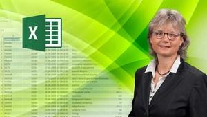 Excel 2016: Pivot-Tabellen