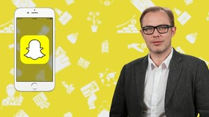 Marketing mit Snapchat