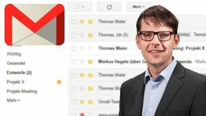 Gmail - Grundlagen