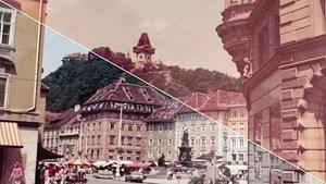 Alte Bilder retuschieren und restaurieren