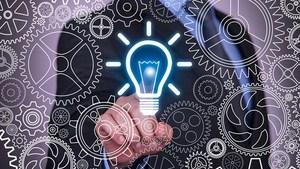 Visuelles Denken im Business-Umfeld