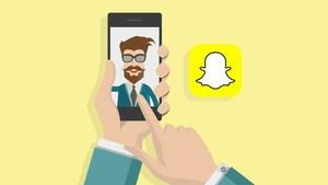 Snapchat für Kreative