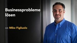 Businessprobleme lösen
