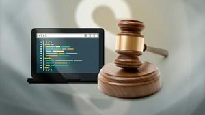 Rechtsgrundlagen für Programmierer