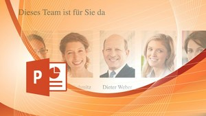 PowerPoint 2016: Visualisierung