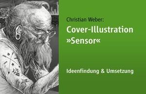 Christian Weber: Cover-Illustration