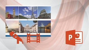 PowerPoint 2016: Audio und Video