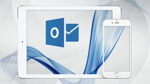 Outlook für iPad und iPhone- Crashkurs