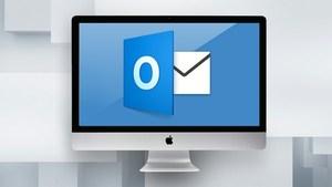 Outlook 2016 für Mac - Grundlagen