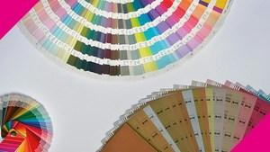 Grafik für Nicht-Grafiker: Farbe