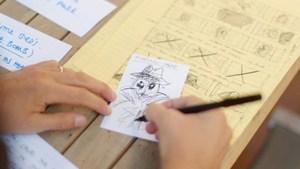 Geschichten und Figuren entwickeln für Trickfilmzeichner