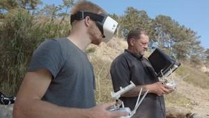 Flight Club: Der Start in das Zeitalter der Drohnenfotografie