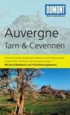 Vergrößerte Darstellung Cover: Auvergne, Tarn & Cevennen. Externe Website (neues Fenster)