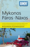 Mykonos, Paros, Naxos