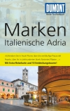 Marken, italienische Adria