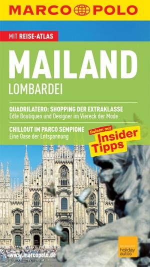 Mailand, Lombardei