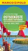 Vergrößerte Darstellung Cover: Ostseeküste Mecklenburg-Vorpommern - Fischland, Darss, Zingst. Externe Website (neues Fenster)