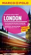 Vergrößerte Darstellung Cover: London. Externe Website (neues Fenster)