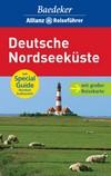 Vergrößerte Darstellung Cover: Deutsche Nordseeküste. Externe Website (neues Fenster)